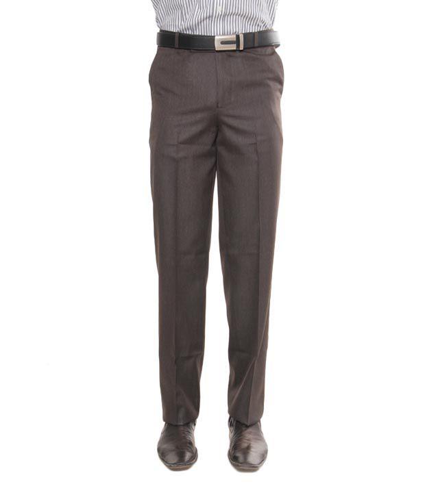 Viggo Brown Trouser