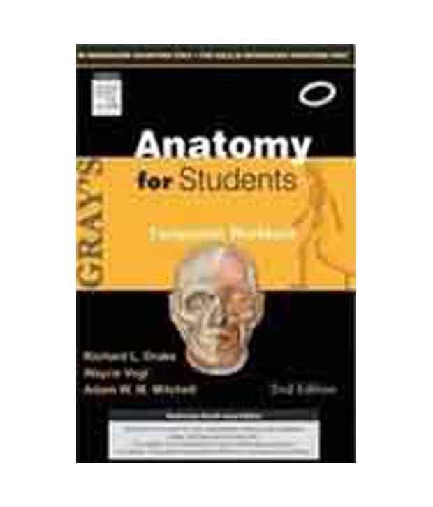 Gray\'s Anatomy for Students Companion Workbook: Buy Gray\'s Anatomy ...