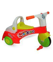 Toyzone Tri-X-Go