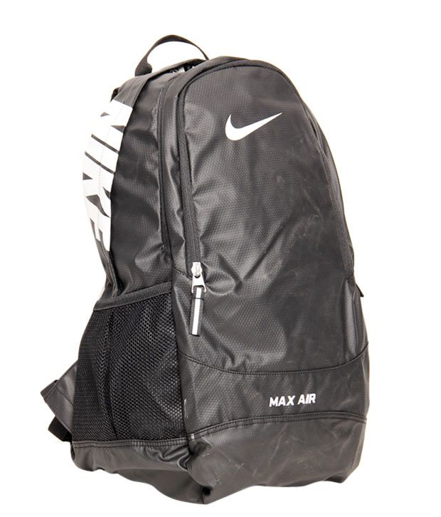 super popular 8d3d1 8f75a ... Nike Team Training Max Air Large Backpack ...