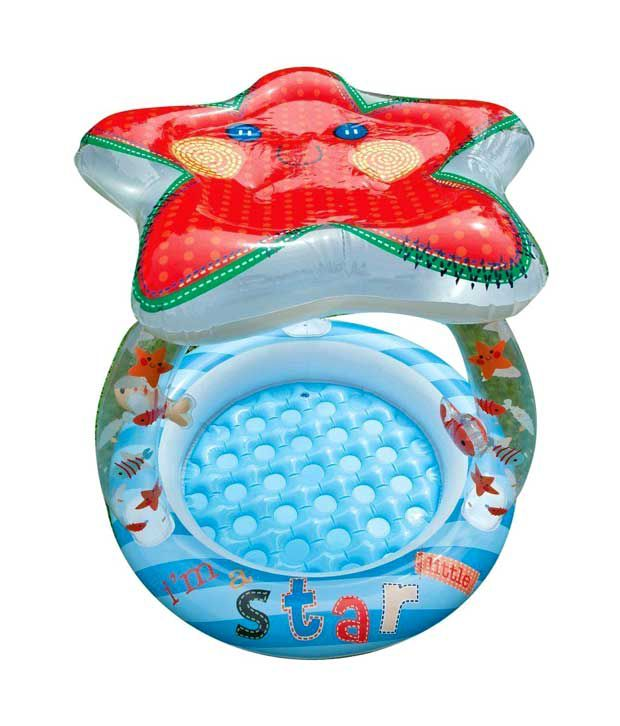 Intex Inflatable Intex Little Star Baby Float Best Price In India On 29th April 2018 Dealtuno