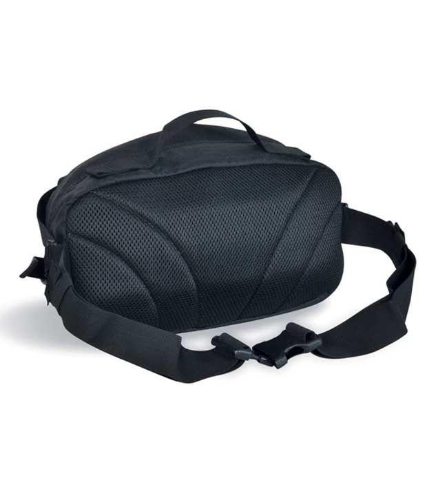 6a2559a9d6b3 Tatonka Hip Bag M Black Waist Pouch - Buy Tatonka Hip Bag M Black ...