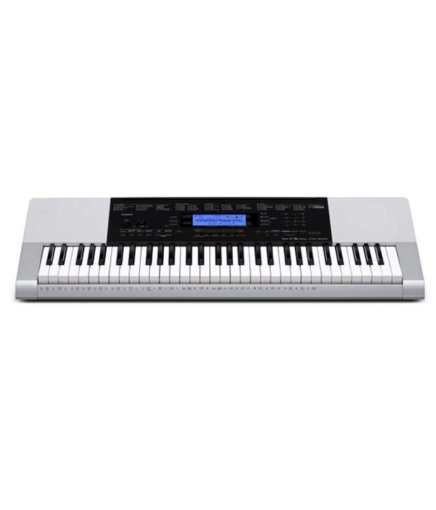 daed5ee01d4 Casio CTK-4200 Electronic Keyboard (With Free Adaptor)  Buy Casio CTK-4200  Electronic Keyboard (With Free Adaptor) Online at Best Price in India on  Snapdeal