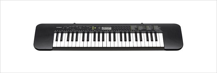 3974be60064 Casio CTK-240 Electronic Keyboard  Buy Casio CTK-240 Electronic Keyboard  Online at Best Price in India on Snapdeal