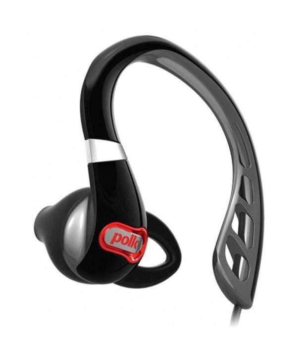 Polk Audio UltraFit 1000 Headset