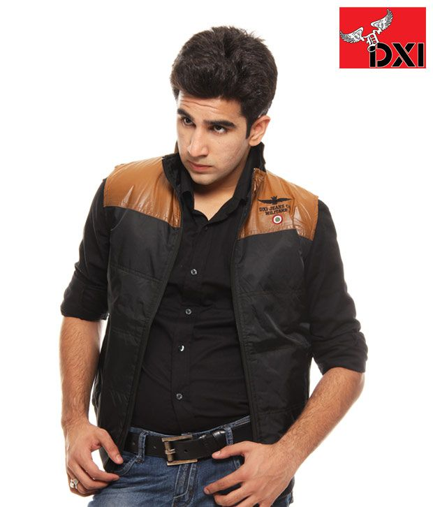 Dxi Winter Wear For Men- X1905