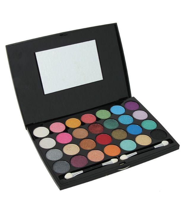 Meylon Paris Eye Shadow 28  Shade 1