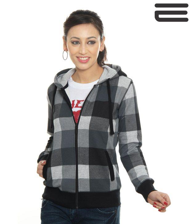 Mettle Grey Sweat Shirt-M-8026-Gmlg
