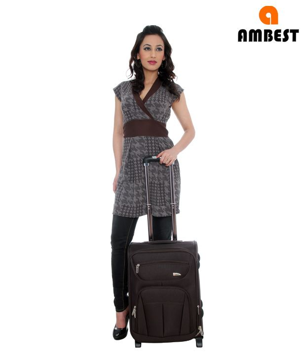 Ambest Coffee Trolley Bag