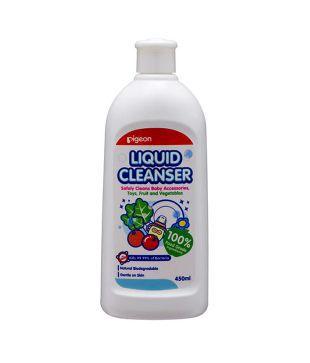 Pigeon Liquid Cleanser ml 450