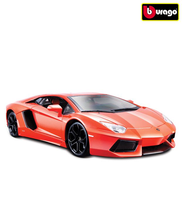 Bburago Diamond Lamborghini Aventador LP700-4