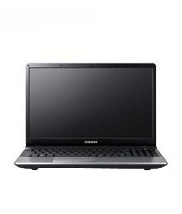 Samsung NP300E5Z-A0DIN Netbook (Silver-Black)