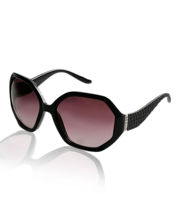 Guess Bossy Black Sunglasses