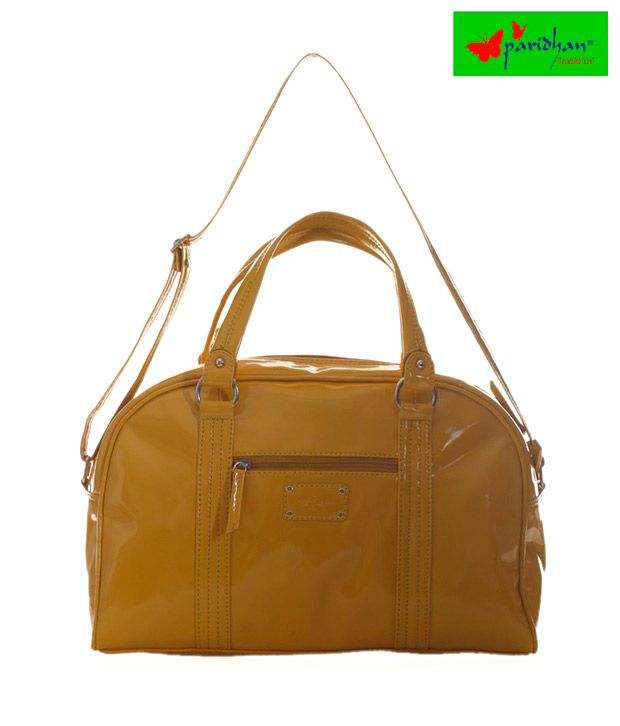 Paridhan inchStylish Sunny inch Duffel bag