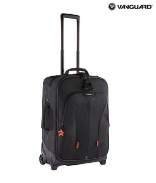 Vanguard Xcenior 62T Professional Series Trolley Bag