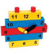 Skillofun Skillofun Construction Clock
