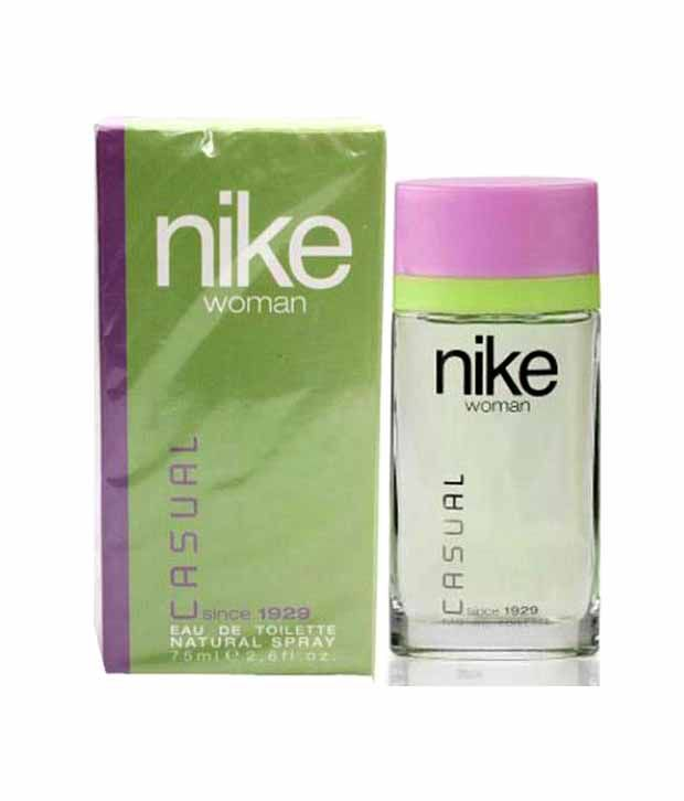 Nike Casual For Women Edt 75 ml