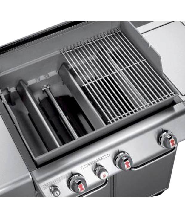 Weber Genesis S 330 Gas Grill