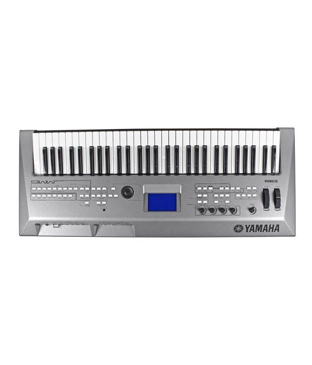 Yamaha 61-Note Keyboard (Mm6): Buy Yamaha 61-Note Keyboard (Mm6