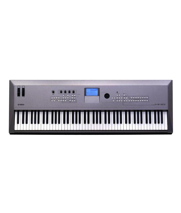 Yamaha Music Synthesizer(Mm8)