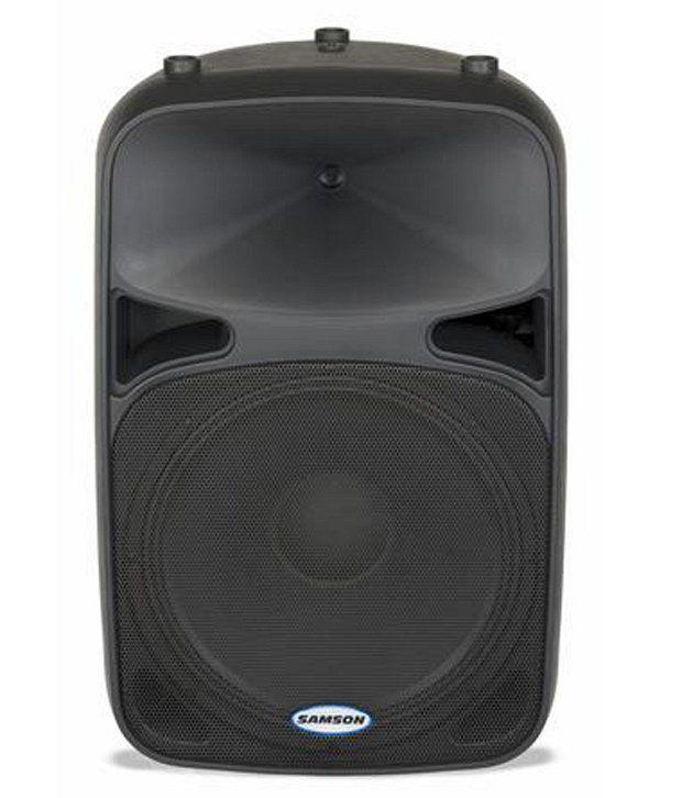 Samson Auro-D415 Speaker