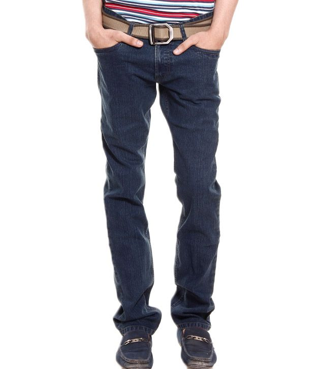 MSD Navy Blue Jeans