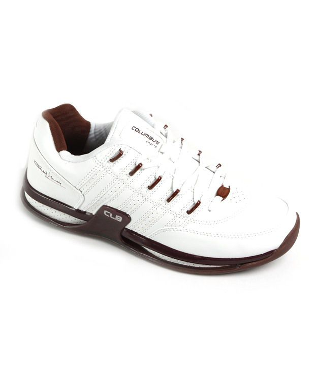 2ab3bbe58f411a Columbus SIGNATURE Sports shoes - Buy Columbus SIGNATURE Sports shoes Online  at Best Prices in India on Snapdeal