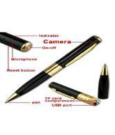 Security First Pen Camera SFPC-782