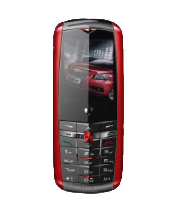 Videocon Qruz Phone V1525 (BRed)