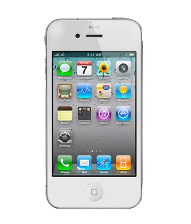 Iphone 4s 16gb white mobile phones online at low prices for Fenetre zoom iphone x