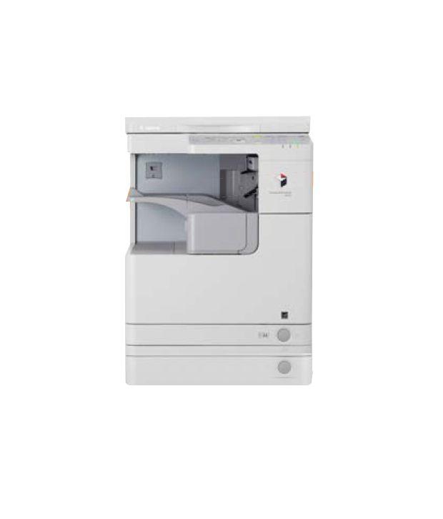 Canon Image Runner Copier Machine with Duplex Printing (2525)