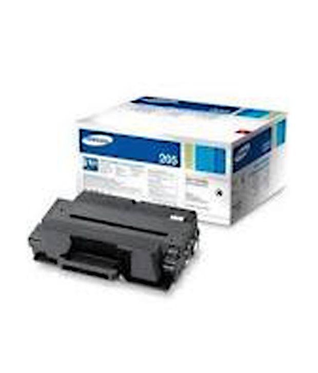 Samsung Toner Cartridge MLT-D205L-XIP