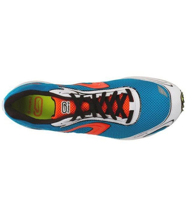 13a64b23472 Kalenji Kiprun Comp Blue Running Shoes 8238064 - Buy Kalenji Kiprun ...