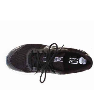 Kalenji Ekiden 50 Black Running Shoes