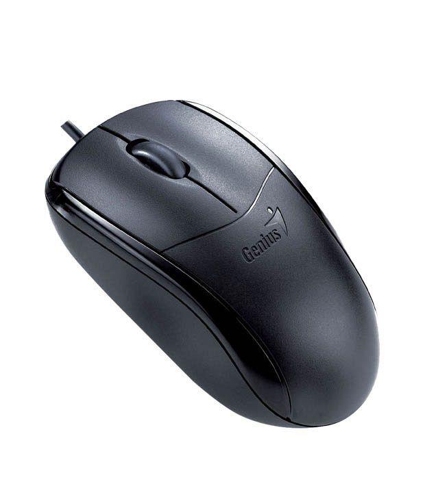 Genius Netscroll 110X