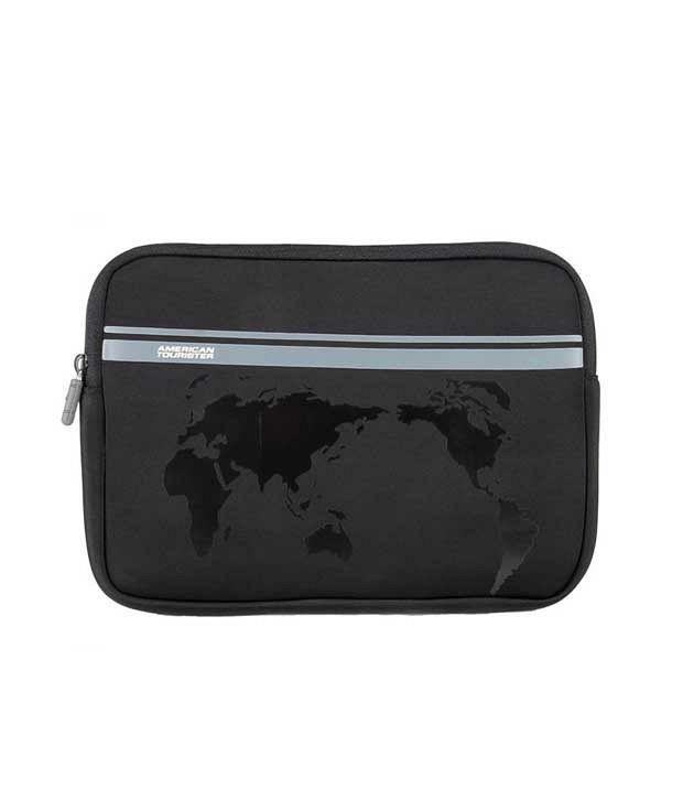 American Tourister Laptop Pouch Black