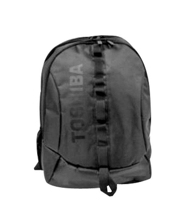 Toshiba Backpack BP-AVON For 16 inch Laptop (Black)