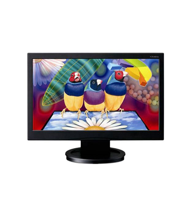 Viewsonic VA 1601 LED Monitor