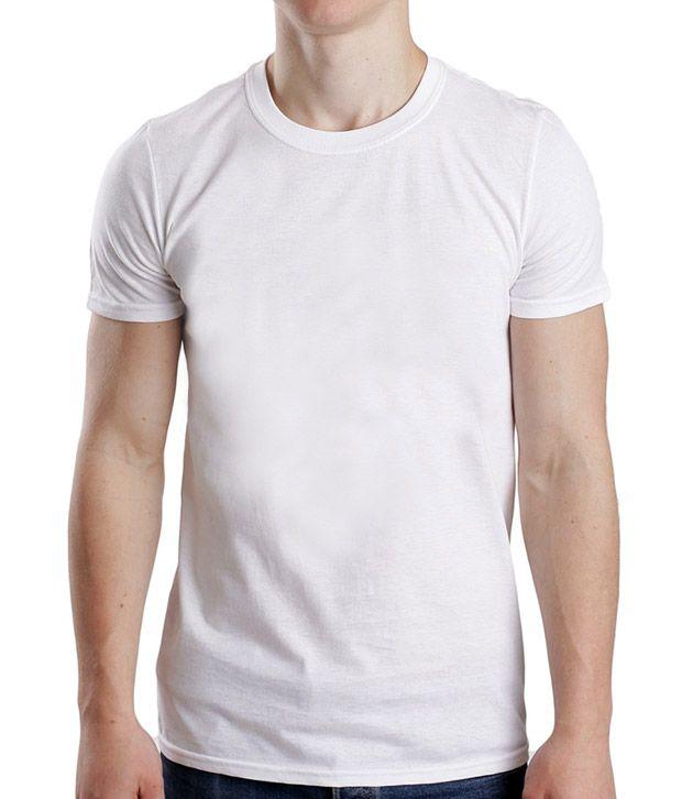 Wicked Bite White Khalsa T Shirt