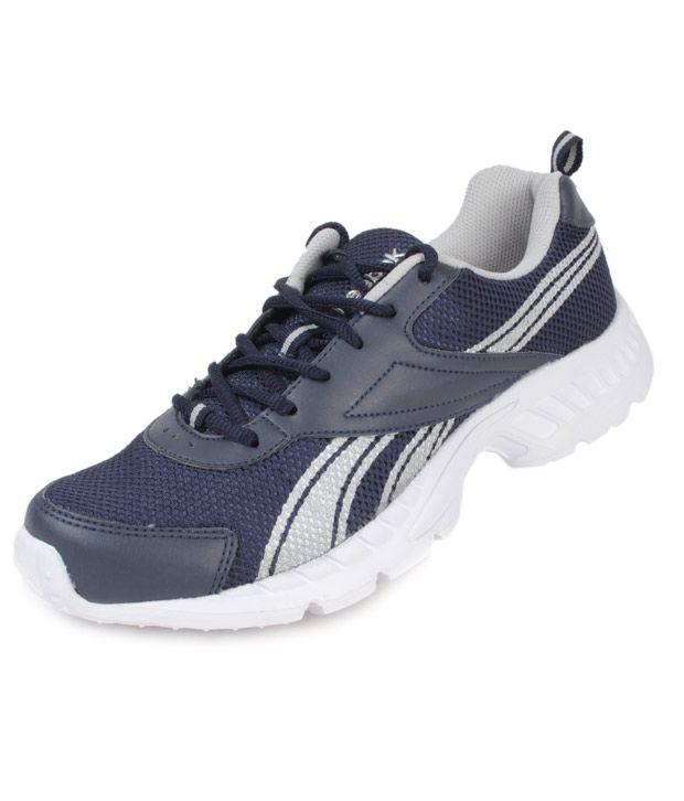 Reebok Mobile Runner Navy Blue Sports Shoes