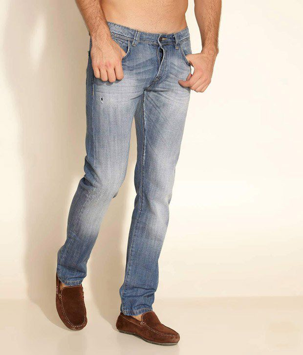 Alcott Blue NYC Collection Jeans