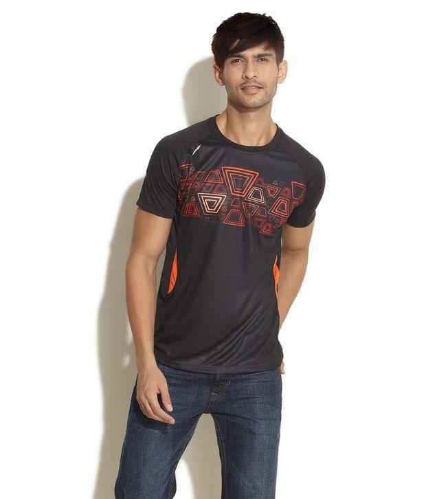 Republic Of Spiel Black T-Shirt