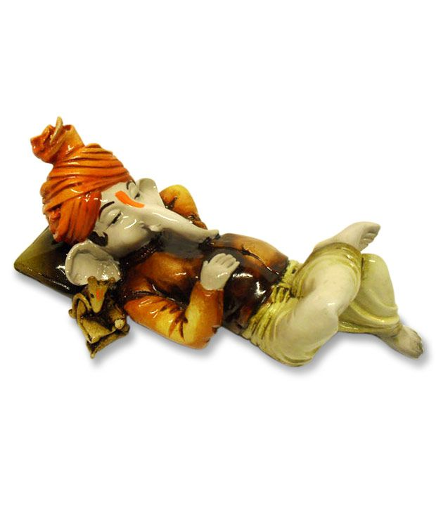 Earth home decor pillow ganesha buy earth home decor for Good earth home decor india