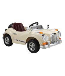 Toysezone Classique Car 128