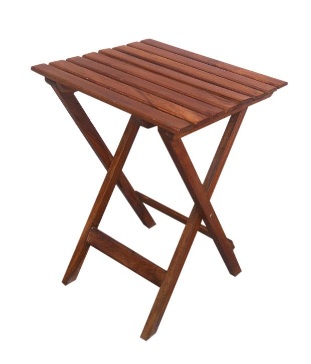 Induscraft Folding Wooden Table Buy Induscraft Folding  : SDL9031411411376377939image1 debde from www.snapdeal.com size 620 x 726 jpeg 34kB