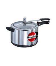 Hawkins Ekobase 8 Litre Inner Lid Pressure Cooker Pressure Cooker