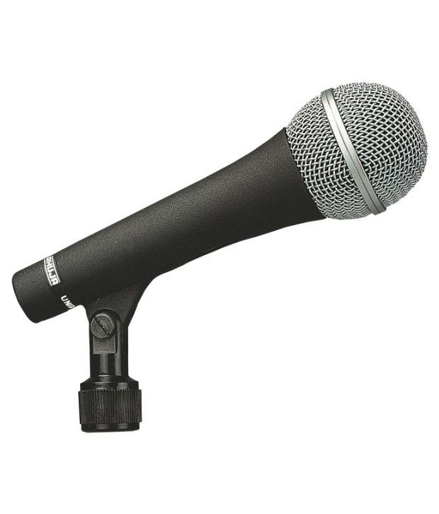 Ahuja Microphone AUD-70XLR