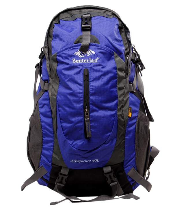 Rolling Travel Backpack India