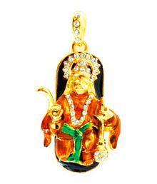 Enter 4GB Pen Drive Hanuman