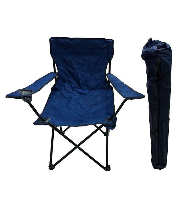 kawachi folding portable chair buy kawachi folding portable chair online at best prices in. Black Bedroom Furniture Sets. Home Design Ideas
